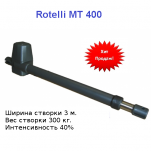 Rotelli MT400 mini